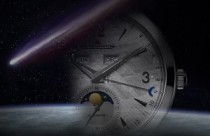 Jaeger-LeCoultre pays tribute to astronomy in 2015