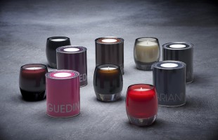 Candles by MARIANNE GUEDIN