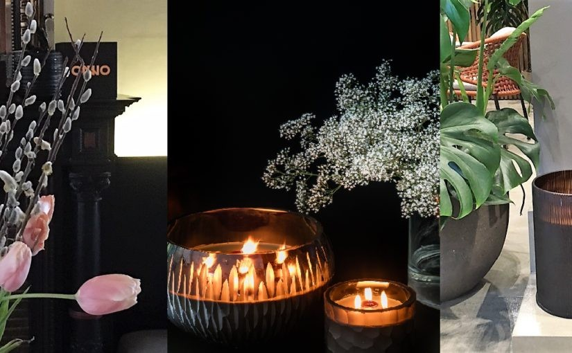 Get relaxation and uplift your mood with ONNO
